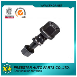 High Quality Truck Wheel Bolt and Nut