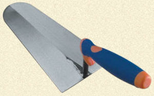 Bricklaying Trowel (#412-1-P)