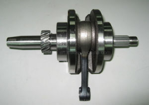Ww-9756 Motorcycle Part, Cg125/150 Motorcycle Crankshaft, pictures & photos
