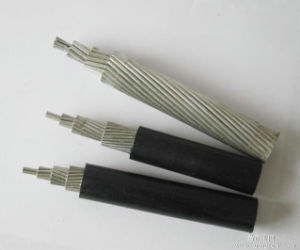 AAC Cable AAC Core Aerial Overhead Bundled Cable High Voltage pictures & photos