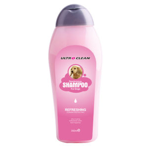 Refreshing and Antibacterial Pet Deodorising Shampoo pictures & photos