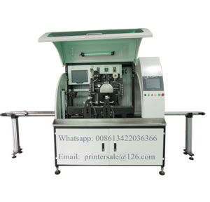 Auto Hot Foil Machine pictures & photos