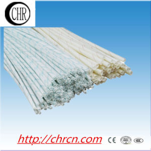 2715 Fiberglass Sleeving Coated with Polyvinyl Chloride Resin pictures & photos