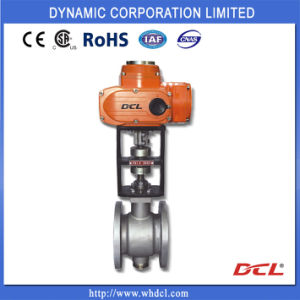 Explosion Proof Electric Actuated Valve pictures & photos