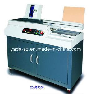 Perfect Hot Melt Glue Binding Machine YD-PB7000