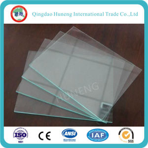 1mm-1.8mm Clear Sheet Glass