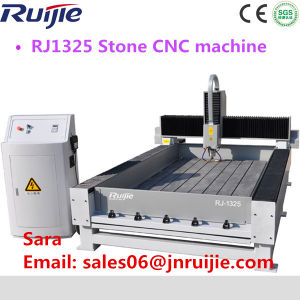 Chinese Manufacturer Sales CNC Stone Tile Marble Engraving Machine pictures & photos