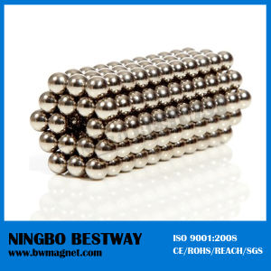 Buckyballs Toy/Zen Magnets/Neomagnets/Magnet Ball/Neocube/Neomanets pictures & photos