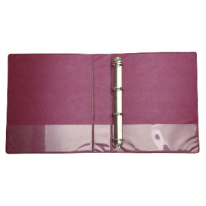 4 Rings File Binder (B-A07) pictures & photos