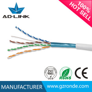 Guangzhou Fire Resistant CCA CCS Ethernet Network Cable