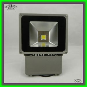 Factory Price Direct COB Waterproof Flood Light 70W Floodlight LED White