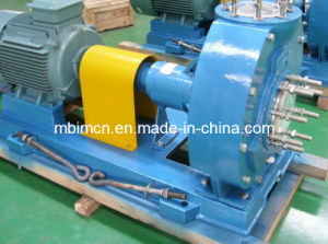 Pph Pump with Open Impeller pictures & photos