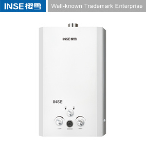 New Design Forced Type Gas Water Heater (Q1106A)