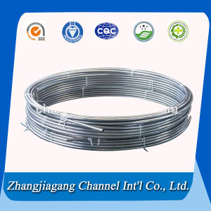 1050 Aluminum Pipes Coil for Heat Exchanger