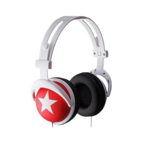 Headphone, Headset, Stereo Headphone (HEP-521)
