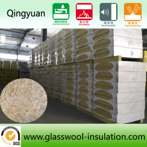Mineral Wool Board for Thermal Insulation