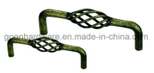 Zinc Birdcage Cabinet Handle Series pictures & photos
