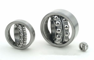 2218 2218K 2218ATN Good Quality and Cheap Price Self-Aligning Ball Bearings