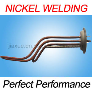 Electric Water Heater Nickel Welding Water Electric Heating Tube Copper/Stainless Steel Jx-Mr023