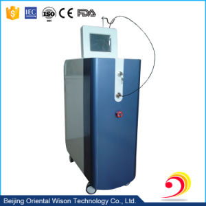 Vertical ND YAG Laser Liposuction Medical Beauty Machine pictures & photos