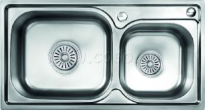 Stainless Steel Kitchen Sinks Ub3008 pictures & photos
