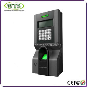 Biometric Fingerprint Access Control System with TCP IP