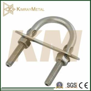 Stainless Steel U Bolt with Ears