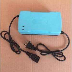 48V 20ah Ebike Charger Used for Lead Acid Battery