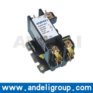 50/60Hz High Quality AC Contactor (CJX9) pictures & photos