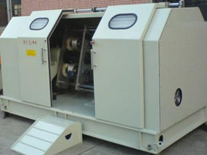 1000 Frame Single Stranding Machine pictures & photos