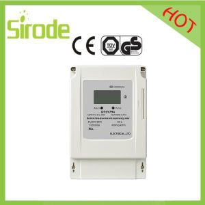 Dtsy794 Type Three-Phase Electronic Prepaid Energy Meter