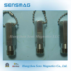 Permanent AlNiCo Magnet Dps-60-Al Magnetic Assembly pictures & photos