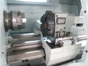 High Quality Horizontal Heavy Duty CNC Lathe Machine Tool Price CNC Lathe Factory pictures & photos