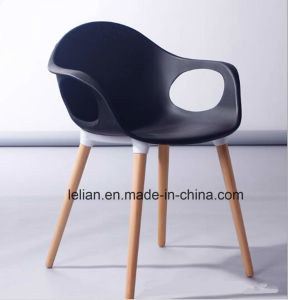 EMS Manufactures Atlas Spacers Decorative Plastic Dining Chair pictures & photos