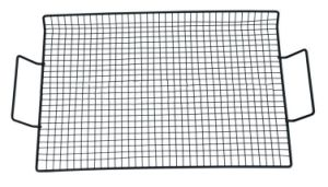 Non-Stick BBQ Cooking Grill Grid