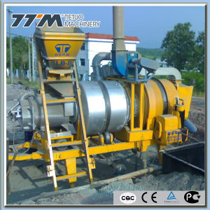8t/H (SLB-08) Mobile Asphalt Machinery pictures & photos
