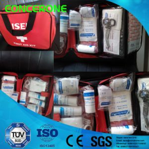 First Aid Kit for Outdoors Sport/Traveling/Emergency pictures & photos