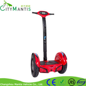 14 Inch Smart Two Wheels Self Balancing Electric Mobility Scooter