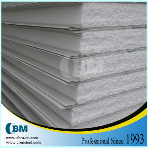EPS Wall Sandwich Panel in Low Price