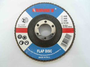 Flap Disc -115X120# pictures & photos