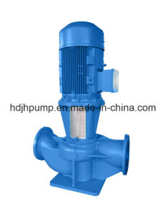 Single Stage Vertical in-Line Centrifugal Pump