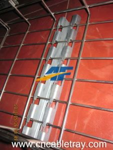 Metal and Aluminum Cable Tray Steel Cable Tray