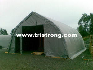 Cottage Tent, Heavy Duty Tent, Super Strong Square Tube Tent (TSU-1536S/TSU-1639S/TSU-2430S/TSU-3240S) pictures & photos