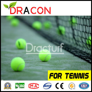 Artificial Grass for Tennis Court Multi Use Turf (G-2045) pictures & photos