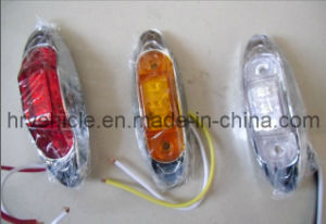 LED Side Marker Light for Trucks Trailers pictures & photos