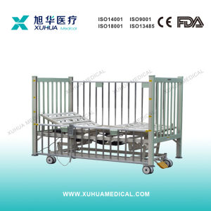 Infant Bed, Five Functions Electric Hospital Child Bed (D-13) pictures & photos