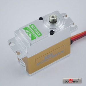 Bls155td Titanium Gear Fmc Hv 15kg Digital Brushless Servo