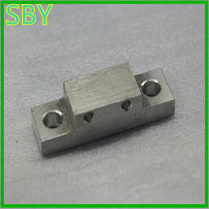 High Precision CNC Machining Aluminum Parts with Wholesale (P025)
