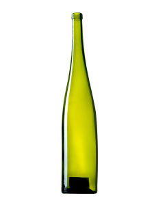 1500ml Green Wine Glass Bottle