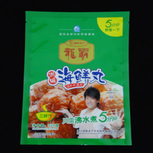Food Grade Laminated Plastic Bag for Snack pictures & photos